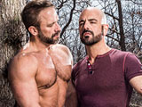 Dirk Caber and Adam Ru