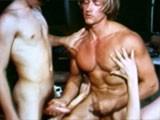 Muscle Worship Threeso