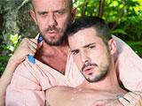 Matt Stevens and Sean