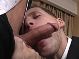 gay sexhome - The Groomsmen Part 1 from Str8 To Gay