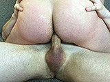 Hairy Ass Breeding