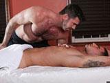 Billy Santoro and Vadi