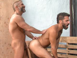 Blueprint Dirk Caber a