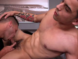 Gage Owens Fucks Junio