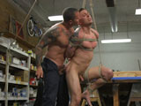 home - Max Cameron and Tyler Rus from Kink On Demand