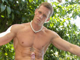 Hung Muscle Daddy Mill