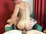 Muscle Bottom Bareback