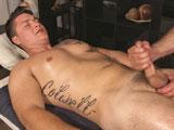 Jayson's Massage