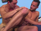 Chase Klein And Javier