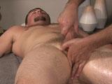 Dominic's Massage