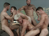 Ex-Machina A Gay XXX P