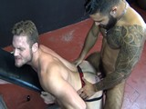 Mario Cruz Fucks Ace E