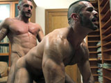 home - The Male Bond from Men At Play