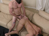 home - Jakob and Joey Bareback from Sean Cody