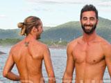 home - Flavio and Fabricio in Ho from Island Studs