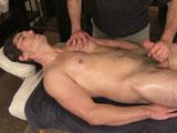 Brock's massage