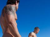 Football Nude