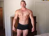 Big Bodybuilder Dorian