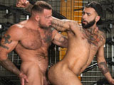 home - Gun Show Part 3 from Raging Stallion