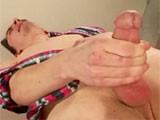 Logan Casey Gay Mastur