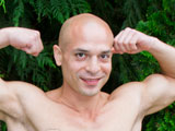 Ruben Bald Hung Americ