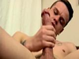 Charley Cole Masturbat