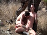 Twinks Love Outdoor Bd