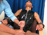 Lube and Latex Part 3