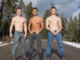 Wyoming Getaway Part 2