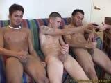 Oral Orgy Part 1