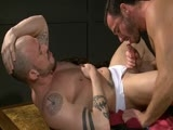 Jessy Ares and Max Dur