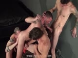 Club Orgy Part 1