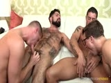 Cody Cummings Orgy