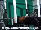 Muscle Man Dees