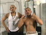 Porn  Men Latino
