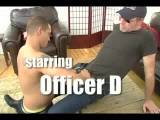 Servicing Officer D