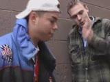 Twink Street Boy Actio
