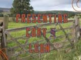 Cory Fucks Leon