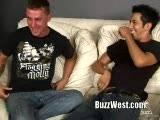 Carson And Max
