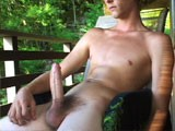 Huge Cock Surfer Boy