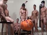 Fratpad Halloween