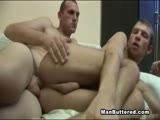Gay Boyfriend Fuck and