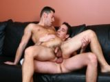 Ari Sylvio and Ryan Th