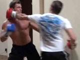 Fratpad Boxing