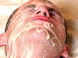 Big Creampie Satisfact