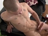 Horny, hairy and hung