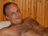 Hairy, Kinky Daddy's S