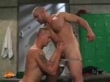 Craig Reynolds & M