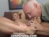 Brady Jensen Serviced