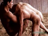 Nude Greco Roman wrest
